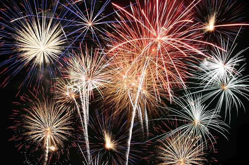 2015 Fourth of July Festivities